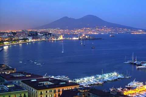 Naples Half-Day Sightseeing Tour: Bella Napoli