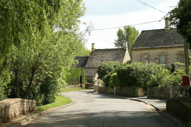 Tagestour Drehorte Downton Abbey und Blenheim Palace