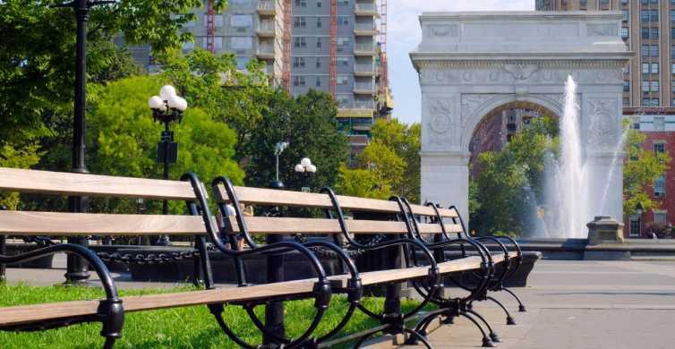 New York City: Greenwich Village 2-Hour Tour