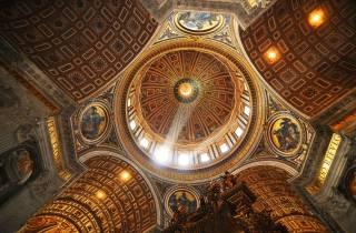 Vatikan-Stadt: 3-stündige Privattour ohne Anstehen