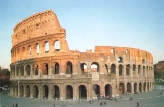 Rom: Kolosseum und Römisches Reich – Privattour