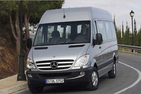 Private Transfer Between Antalya Airport and Alanya
