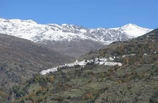 2-tägiger Berg Mulhacén: Besteigen Sie den höchsten Gipfel Spaniens