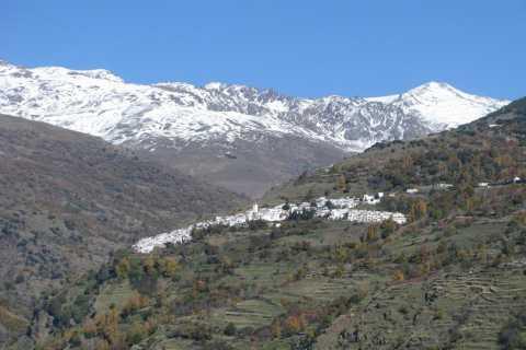 2-Day Mulhacén Mountain: Climb Spain's Highest Peak