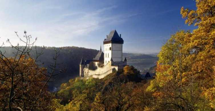 Karlstejn Castle: Skip-the-Line Ticket and Tour from Prague
