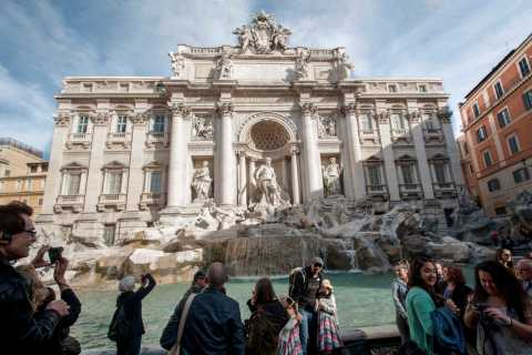 Classical Rome: 3-Hour Morning Tour