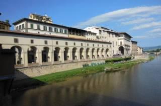 Florenz Tagesausflug von Rom mit Mittagessen