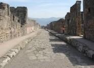Pompeji-Ausgrabungen: Private Tagestour von Neapel aus