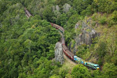 Kuranda Rainforest Full-Day Tour