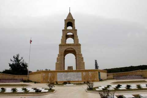 Gallipoli Full-Day Tour with Lunch from Istanbul