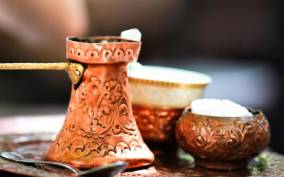 Istanbul: Half-Day Turkish Coffee Tasting and Tour