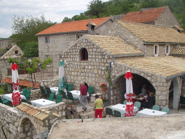 Privétour vanuit Dubrovnik: Views & Tastes of Dalmatia