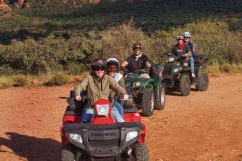 West Sedona Canyon: 3-Hour ATV Tour