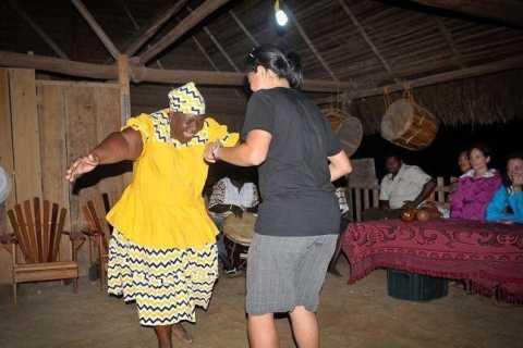 Drumming, Dancing & Dinner in Southern Belize