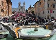 Rom: Tour mit Street-Food, Tiramisu & Gelato