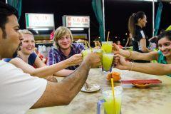 Excursão Gastronômica pelas Ruas de Kuala Lumpur