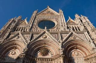 Siena: Stadtrundgang & Dom-Tickets ohne Anstehen