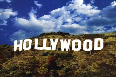 Hollywood: escursione di 1 giorno da Las Vegas