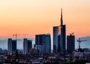 Das neue Gesicht Mailands: Rundgang