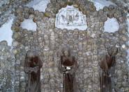 Rom: Kapuzinergruft und Museum mit Chorkonzert