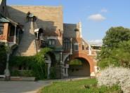 Art Nouveau Rom: Villa Torlonia & Coppedé Private Tour