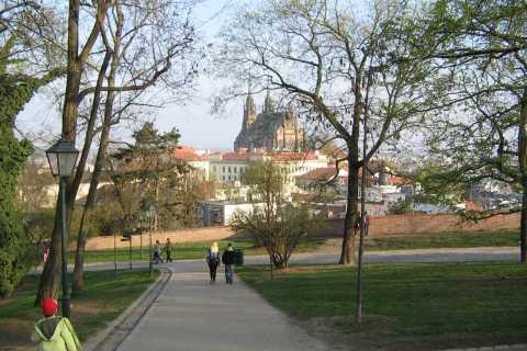 Brno: 4-Hour Group Walking Tour met gids