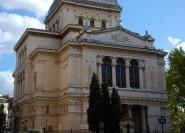 Rom: Jüdische Ghetto- und Trastevere-Kleingruppentour