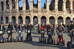 Rome: 3-Hour Small Group Segway Tour