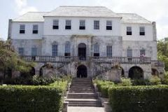 Cidade de Montego Bay e Rose Hall Haunted House Tour