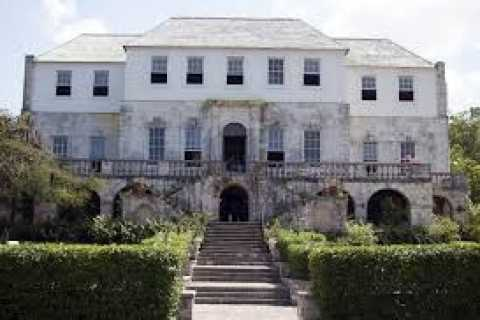Montego Bay City and Rose Hall Haunted House Tour