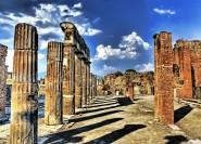 Ab Sorrent: 2-stündige Tour durch die Ruinen von Pompeji