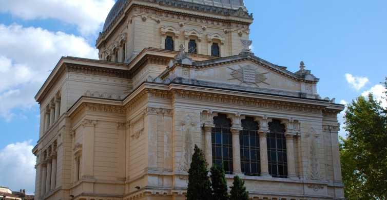 Rome: Trastevere Jewish Quarter Private Walking Tour