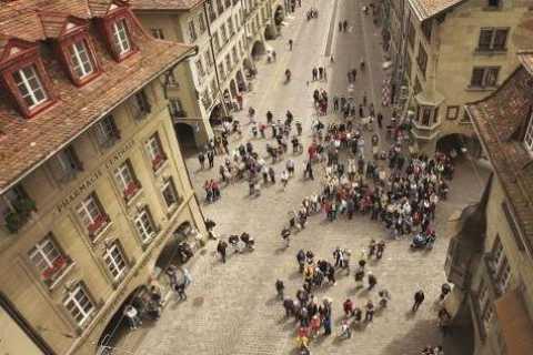 Bern: 90-minütiger Spaziergang durch die Altstadt
