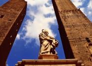 Bologna: 3-stündiger geführter Rundgang