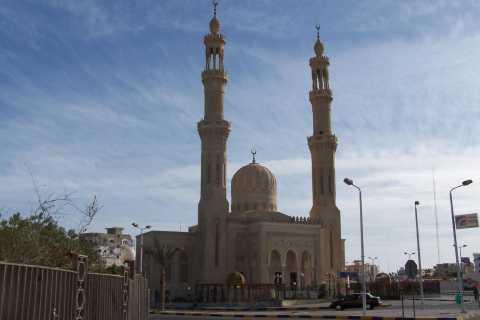 Hurghada: Private Tour Città
