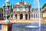 Dresden: Historic Walking Tour