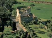 Via Appia Rom: 3-stündige Tour auf dem E-Bike