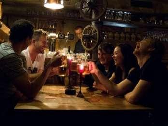 Prag: 3-stündige Tour zu den besten Mikrobrauereien. Foto: GetYourGuide