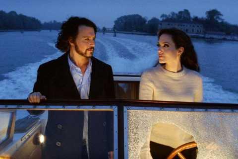 Venice: Private 2-Hour Film Locations Cinetour