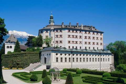 Innsbruck: Tickets for Schloss Ambras