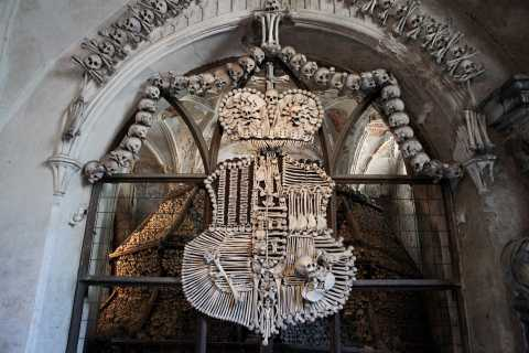 Kutna Hora & Bone Chapel Tour from Prague