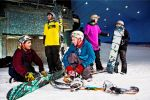 Slope Session for 2-Hours at Ski Dubai