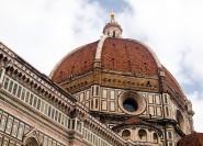 Florenz: Tour mit Accademia & optionalem Kathedralen-Besuch