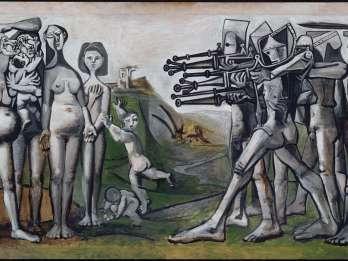 Paris: Musée Picasso - Private Kleingruppentour