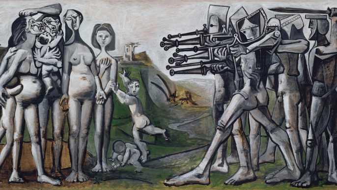 Paris Picasso Museum 2-Hour Private Small-Group Tour
