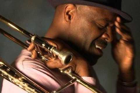 Harlem Jazz Series Concert Ticket