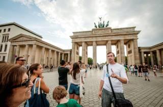 Berlin Entdecken: Rundgang