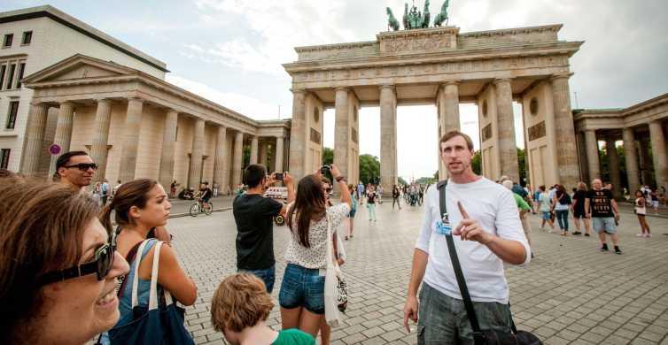 Berlin: Stadsrundvandring
