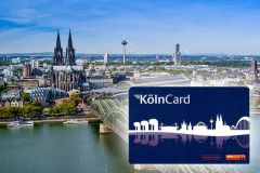 Conheça Colônia: KölnCard