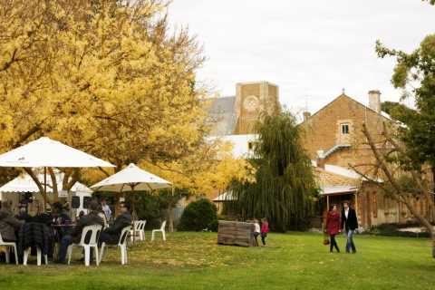Clare Valley Wineries Tour From Adelaide